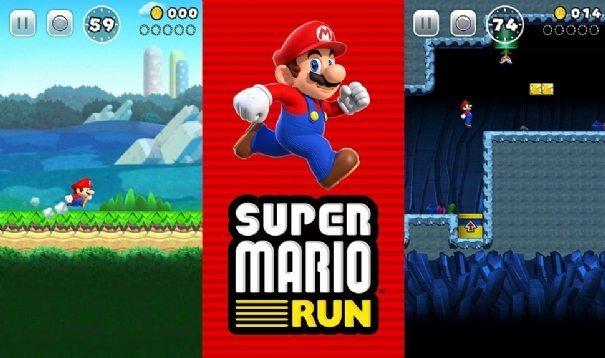 Super Mario Run oggi sarà disponibile