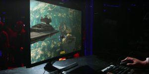 AMD Ryzen Battlefront FPS