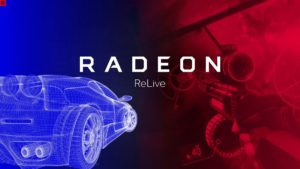 amd radeon driver relive