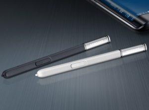 Galaxy S8 potrebbe avere S-Pen