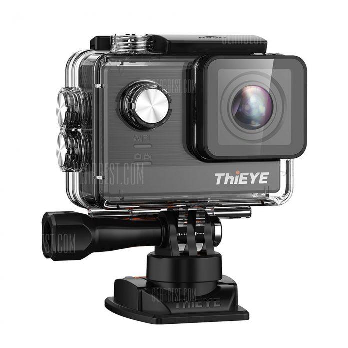 ThiEYE T5e WiFi 4K 30fps Sport Camera 12MP