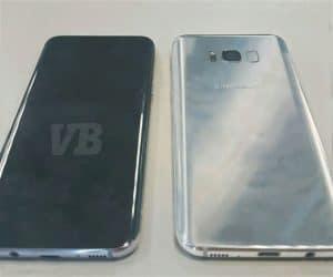 Ecco i nuovi Samsung S8 ed LG G6