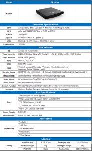 Mecool MK8 Pro