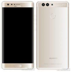 Huawei : In arrivo la serie P10