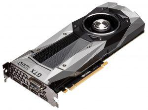 GeForce GTX 1080 a $499