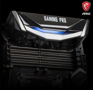 MSI Gaming Pro X299_1