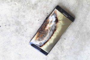 Samsung note 7R