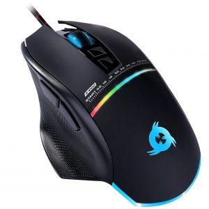 mouse Klim Skill