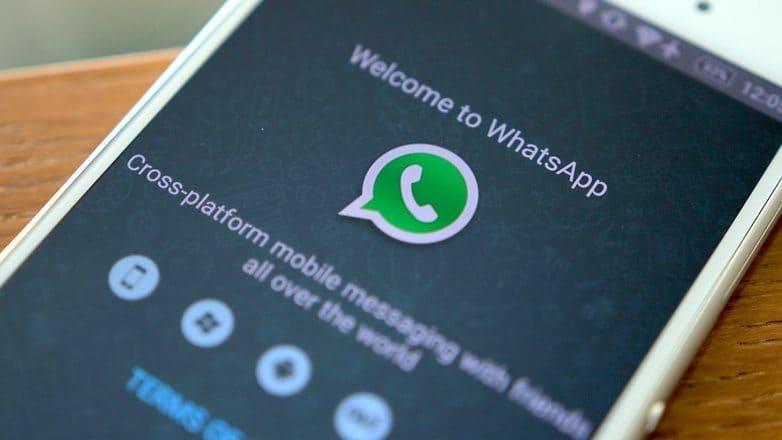 WhatsApp, chat da incubo, arrivano i banner pubblicitari?