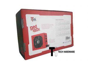 REDBOX SM 750W
