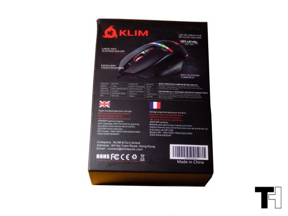 KLIM Skill Packaging 2