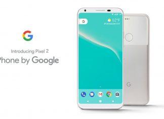 Google Pixel 2 non disturbare