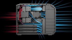 Z8 HP Xeon Workstation CPU