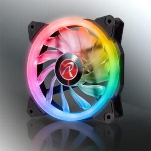 Iris 12 Rainbow RGB