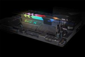 Geil RAM EVO X RGB ROG