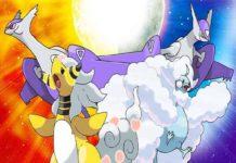 PokémonSole e Luna