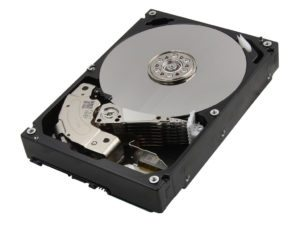 Toshiba 10TB MG06 Enterprise HDD