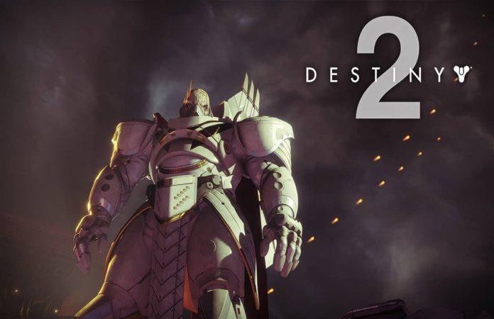 Destiny 2: primo posto nelle vendite in UK