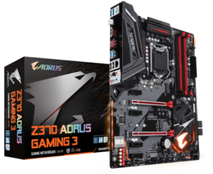 GIGABYTEZ370 AORUS Gaming 3