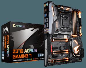 GIGABYTE AORUS Gaming 7
