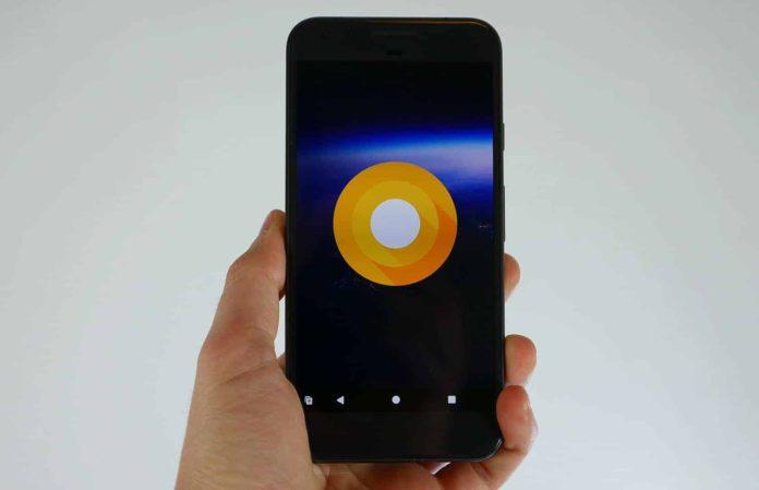 Android 8.1 rilasciato