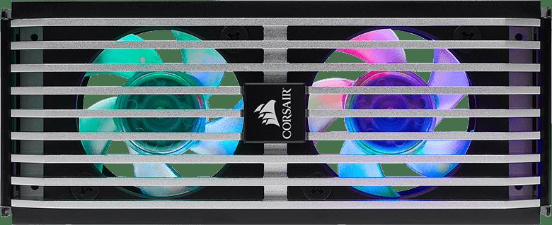 Corsair Dominator Platinum Airflow RGB Airflow RGB Dominator Corsair Platinum Airflow RGB Dominator Dissipatore Ram Corsair