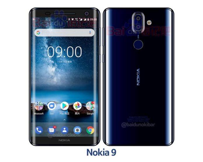 nuovi dispositivi Nokia