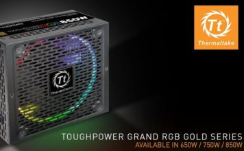 Toughpower Grand RGB Platinum thernmaltake Toughpower Grand RGB alimentatore Toughpower Grand RGB alimentatore thermaltake Toughpower rgb