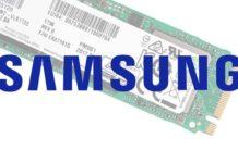 Samsung PM981 SSD NVME PM981 Samsung NVME ssd Samsung PM981 ssd samsung m.2 970