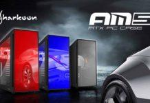 AM5 Shakroon AM5 case Shakroon AM5 serie Shakroon AM5 Shakroon AM5 window