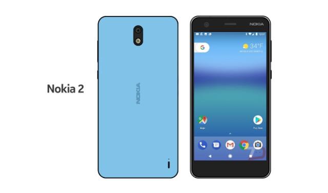 smartphone Nokia prezzo