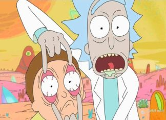 Dick & Morty
