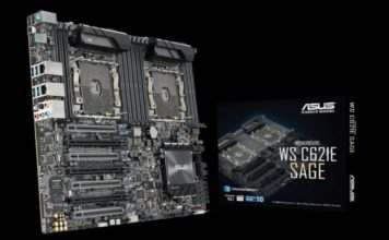 Asus WS C621E SAGE asus workstation dual xeon asus dual socket 3647 Asus sage workstation dual xeon scheda madre dual xeon asus