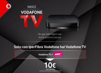 Vodafone Tv mobile