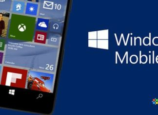 windows mobile è morto