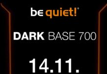 Dark Base 700 be quiet! Dark Base 700 be quiet! Dark Base 700 mid-tower case Dark Base 700