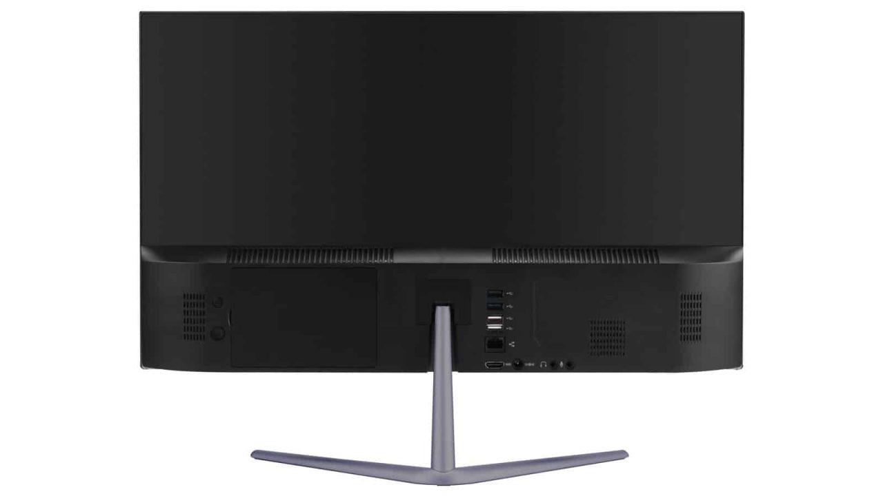 Arrivano due nuovi ed eleganti PC desktop All in One firmati Mediacom