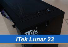 Recensione ITek Lunar 23