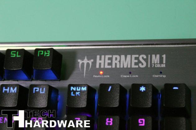Recensione Gamdias Hermes M1