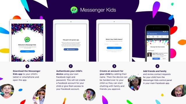 Facebook va avanti con l'app per bambini nonostante le critiche degli esperti