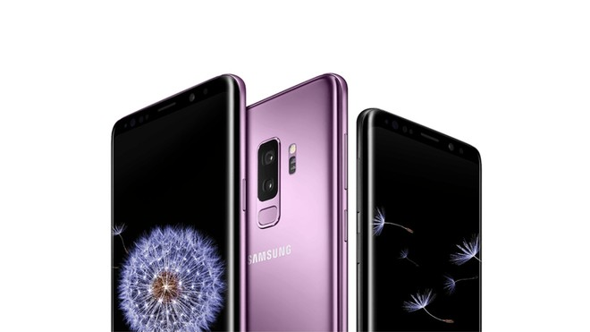 Galaxy S9+ Exynos appare su Geekbench