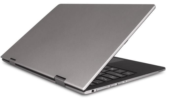 EZBook X1