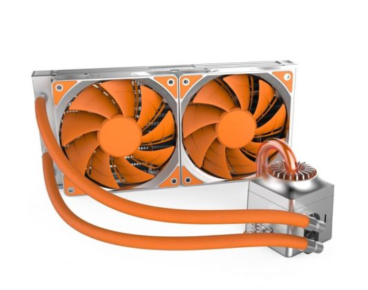 Deepcool limited edition