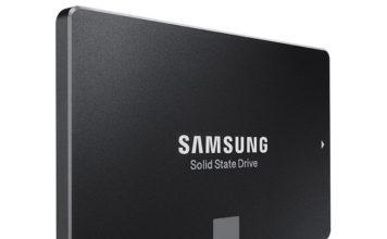 NAND di Samsung