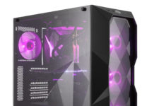 Cooler Master presenta MasterBox TD500L