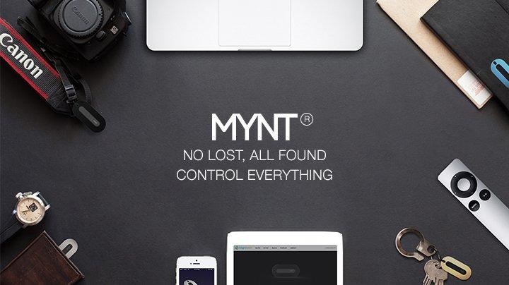Recensione MYNT ES