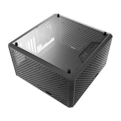 Cooler Master presenta la serie MasterBox Q300
