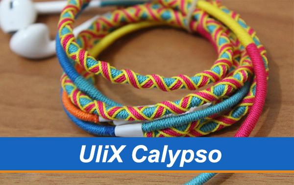 Recensione UliX Calypso