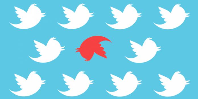 Un bug di Twitter rileva la password di tutti gli utenti