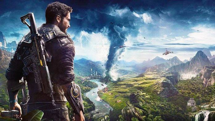 Nuovo Just Cause 4